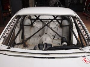 Porsche 997 3