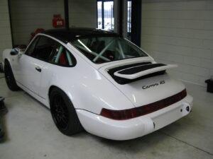 Porsche hans 6