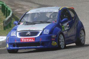Veltman racing 1