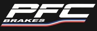 PFC Brakes En TCR Series