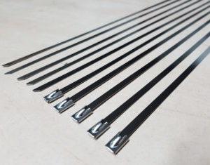 Heatwrap Binder RVS