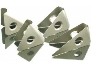 Gussets Open RMT Parts