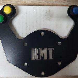 RMT Stuurknoppen Paneel 4