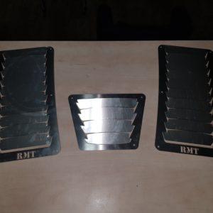Motorkap Roosters Set RMT Parts