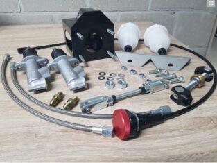 Bias Pedalbox BMW E46 3 Serie