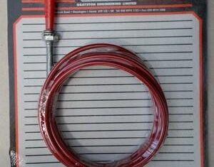 HS Schakelaar Kabel GE60R (1.5mtr)