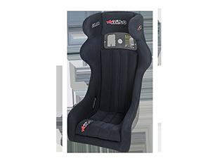 Mito Racestoel Golem (FIA)
