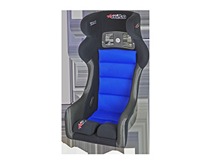Mito Kuipstoel Race / Rally Venom (FIA)