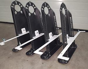 Wielen Uitlijn Set  RMT Parts