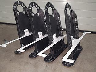 Uitlijn Set  RMT Parts