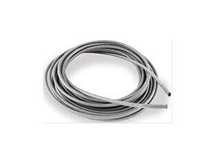 Olie / Brandstof Slang RVS Mantel Dash10  / AN10