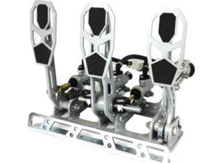 RPB Pedalbox Autocross & Sprintercar