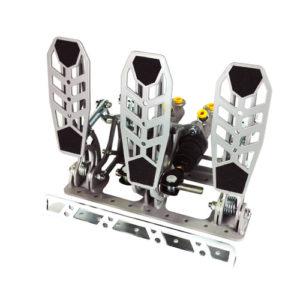 RPB Pedalbox Rally & Drifting (Kabel Koppeling)