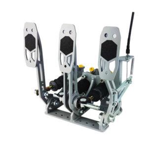 RPB Pedalbox ECO Universeel