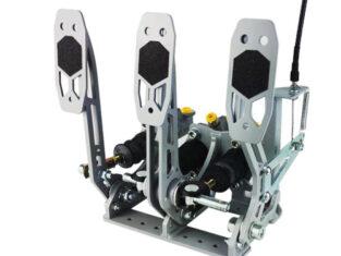 RPB Pedalbox ECO Universeel RPB0006