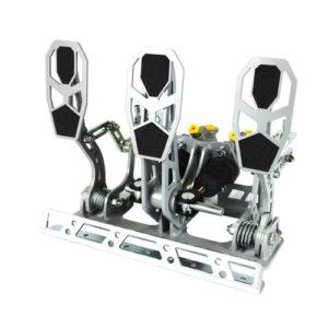 RPB Pedalbox Kit Car (Kabel Koppeling)