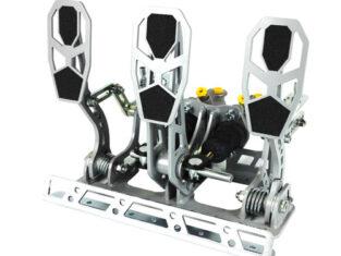 RPB Pedalbox Kit Car (Kabel Koppeling) RPB0002