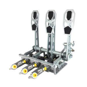 RPB Reverse Pedalbox (Cilinders Naar Achteren)