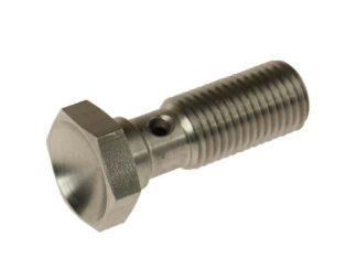 RVS Banjobout 7-16 UNF 32mm Lang