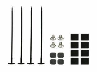 Universele Montage Set Materiaal Voor Ventilatoren