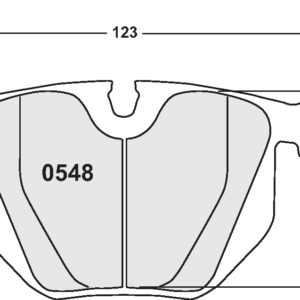 BMW E46 M3 Achterzijde