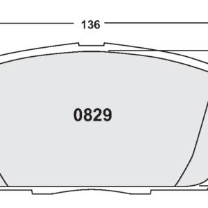 Honda S2000 1999- 2.0 Litre 16V Voorzijde
