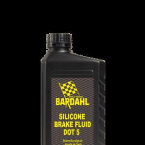 Dot 5 Silicone Remvloeistof