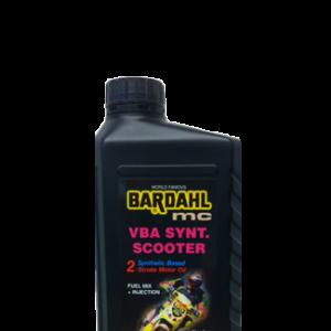 2-takt Scooter Olie (VBA Synthetic)
