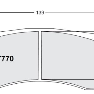 Dodge Viper GTS-R  – 26mm