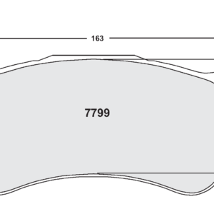 AudiR8 LMS 2016- Race – 29mm GT3