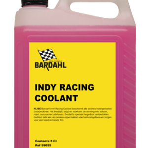 Indy Racing Coolant