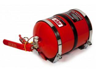 Systeem Brandblusser Mechanisch AFFF Foam 3.5 Liter F-E-V