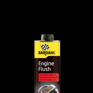 Motorolie Flush