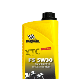 Motorolie XTC FS 5W30 Synthetic