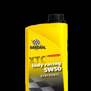 Motorolie INDY Racing 5W50 Syntronic