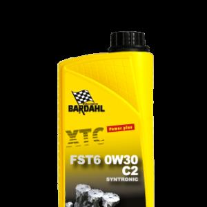 Motorolie XTC FST6-0W30 C2 Syntronic