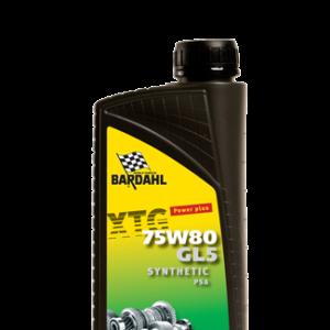 Versnellingsbak Olie XTG 75W80 PSA