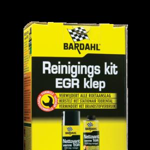 EGR Klep Reiniger Kit