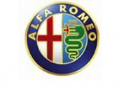 Alfa Romeo Remblokken PFC