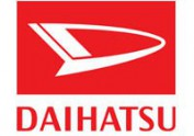 Daihatsu Spoorverbreders