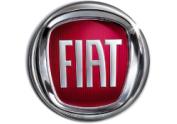 Fiat Remblokken PFC