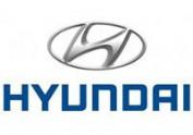 Hyundai Remblokken PFC