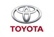 Toyota Remblokken PFC