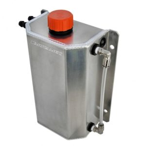 Aluminium Catchtank 2 Liter