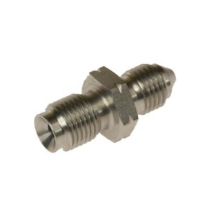RVS Adapter Male/male D-03 – M10x1 Concave