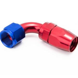 D08 Slang Adapter Lightweight 90 Graden