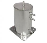 Aluminium Benzine Catch Tank 1.5 Liter