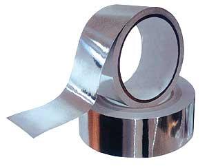 Isolatie Aluminium Tape