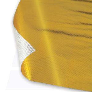 Isolatieplaat Goud Zelfplakkend 600x700mm