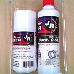 Luchtfilter Olie En Cleaner KIT JR
